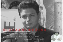 Giovanni Medina de los empresarios más jóvenes del mundo / Giovanni Medina de los empresarios más jóvenes del mundo