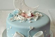 Cakes I love / Cake decorating / by Laura Novo
