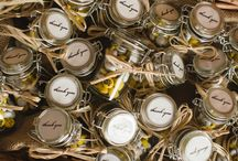 Mason jar ideas / by Carolyn Lane