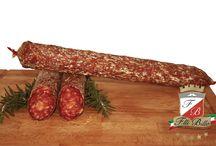 Salumi - Cured Meat - Charcuterie