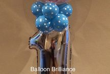 Balloon Delivery Bouquets / Send Balloons (Canberra)