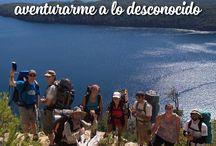 ¿Qué es turismo para vos?  #Turismoes... / Turismo es... todas esas sensaciones y experiencias que te hacen disfrutar de los momentos y lugares vividos :) Mirá qué significa el Turismo para los miles de turistas #Argentinos y contanos qué significa para vos!  #ArgentinaEsTuMundo www.argentina.tur.ar