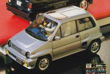 昭和CAR
