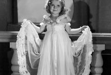 Shirley Temple ~ America's Little Sweetheart!