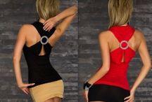 fringue-fashion.com / vêtement femme lingerie