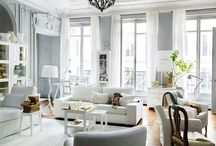 inspiration interiors / by Christine Rental