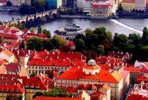 Prague Prag Praha /  #prague#amateur#photos#praha#pražské#památky#landscape