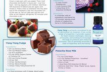 Essential Recipes