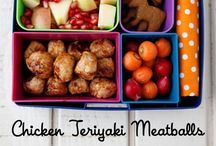 lunchbox things