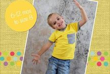 Boys Tops PDF Sewing Patterns by Create Kids Couture / Great sewing patterns for boys by Create Kids Couture