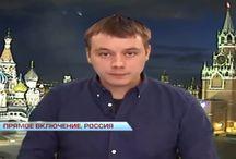 Дальнобойщики окружают Москву со всей России.