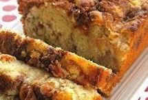 Loaf & Pound Cake