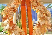 Crafts - Fall
