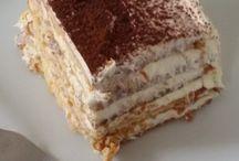 petit beurre  taart