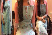 Daily wear patternz