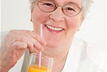 Juicing for RA / by Pam McTague