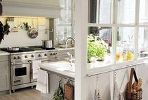 cocina -salon