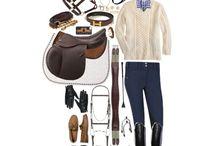 Equestrian - Attire