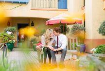 Reilly and Katie / rustic wedding reillyandkatie.com