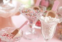 Parties - Ice Cream Parlor Party