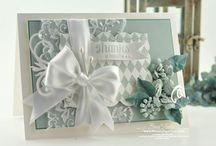 Paper Creations / by Kelly Tamborella