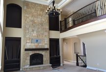 Custom Home Projects / Paragon's current projects offer design inspiration for your custom home.
