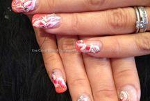 Nails - Intercoiffure Show