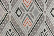 Diamond fabrics