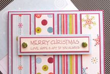 Craftiness:cards / by Jennifer McMullen