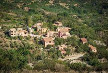 Enagron Village - Axos - Kreta