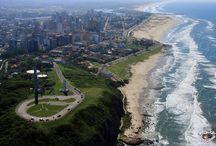Praias do Brasil (Beaches of Brazil)