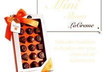 Chocolates #Amomaisquetudo