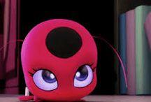 Miraculous Ladybug gif
