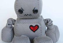 Filtrobotter