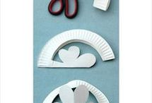 Kağıt tabaklar