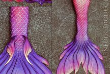 EVERYTHING TO DO WITH MERMAIDS