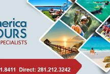Season Specials to Latin America! / EcoAmerica Tours gives 2014 it's warmest Welcome, so get out of the cold and book one of our Holiday Adventures to our hot and exciting destinations: Costa Rica, Belize, Peru & Machu Picchu, Ecuador and the Galapagos Islands.