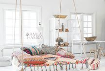 Bohemian decoration