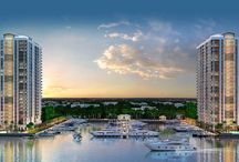 SURROUNDINGS / Marina Palms condo is located where the best of South Florida converges to enhance your lifestyle, the Biscayne Boulevard neighborhood.