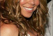 Mariah / by Crystal