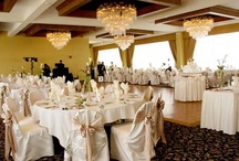 Victoria of Rosemont / by Victoria Banquets