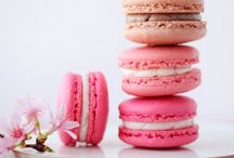 Macarons / by Lizette Refuerzo