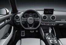 Audi A3 Sportback e-tron / Photo gallery of the Audi A3 Sportback e-tron