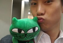 2PM Taecyeon ❤
