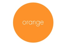 orange / by Kellie / 74 Lime Lane