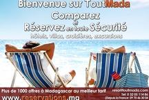 Tourisme Evasion Madagascar