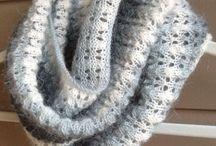 yarn work