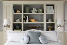 Home Storage / by Nina Mucalov