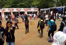 JJM 2014 / Jakarta Japan Matsuri 2014 - At Parkir Timur Senayan