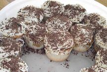 Cupcakes / by Seretina Williams
